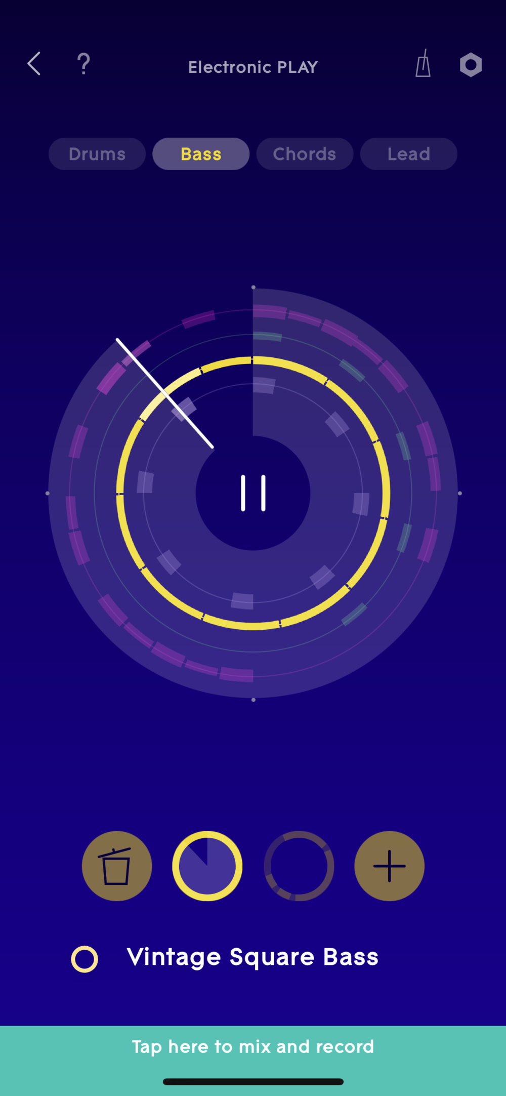 Roli Play App