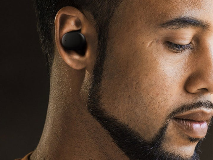 Not a fan of AirPods? Check out our deal on Cresuer Touchwave Bluetooth Earbuds