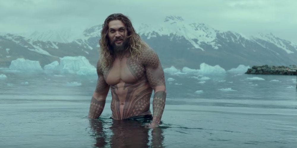 photo image Jason 'Aquaman' Momoa to head Apple's drama series, 'See'