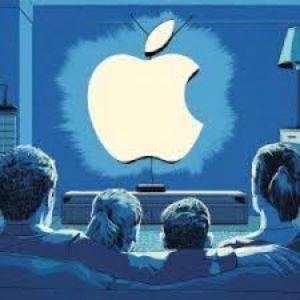 photo image Apple orders new half-hour scripted comedy