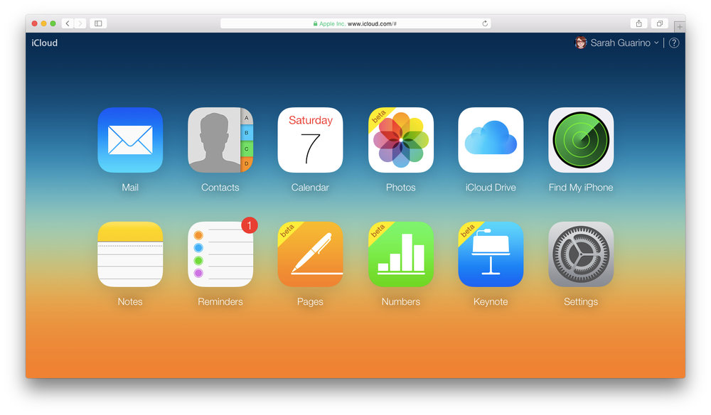 Apple Daily Report: Apple apparently looking to beef up iCloud (and more news)