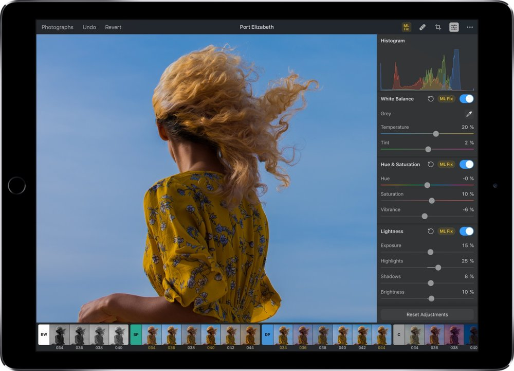 Apple Daily Report: Pixelmator plans new photo editing app for the
