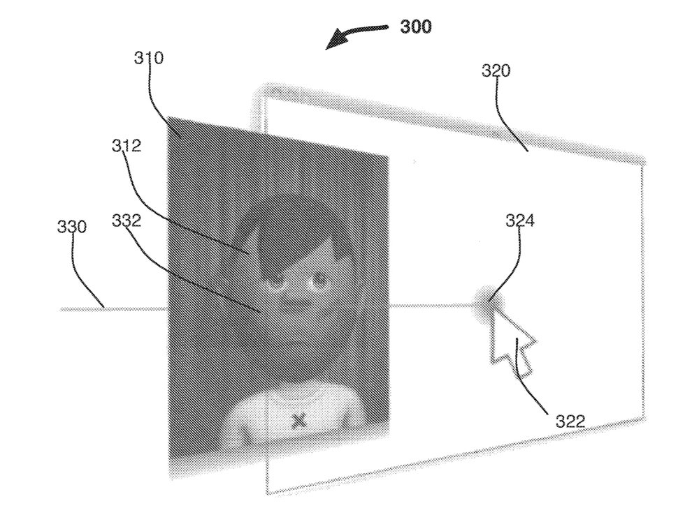 photo image Apple patent would offer more control over 3D avatars on Mac, iOS devices