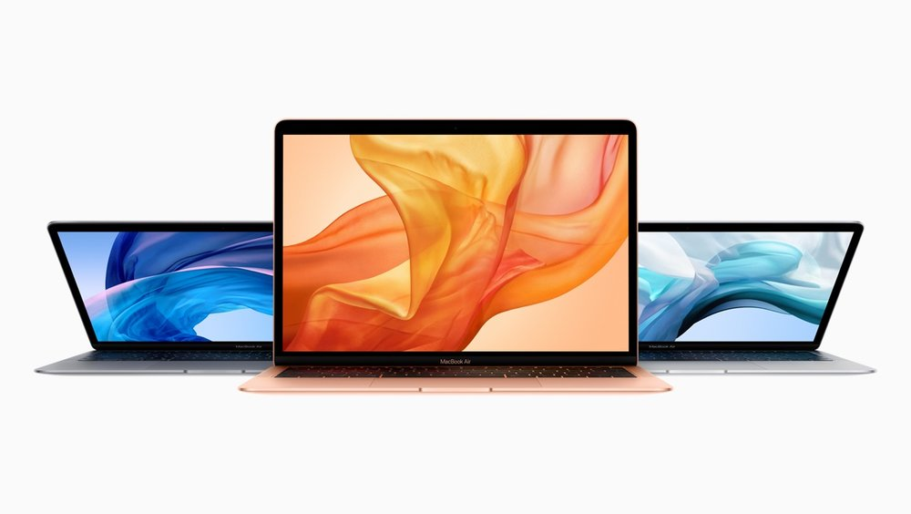 photo image Apple posts macOS Mojave 10.14.1 Supplemental Update for the new MacBook Air