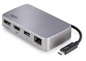 photo of Elgato announces the Thunderbolt 3 Mini Dock image