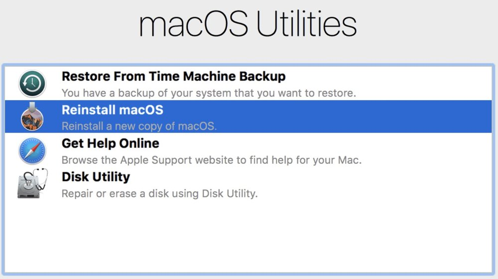 How to prepare your Mac when you're ready to sell it