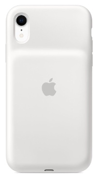 Apple launches Smart Battery Cases for 2018 iPhones