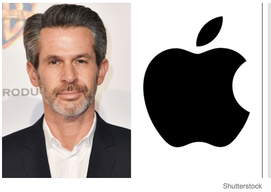 photo of Apple inks 10-episode TV series deal with X-Men movie franchise producer/director image