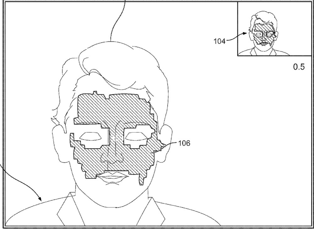 photo of Apple files for another patent involving motion tracking on the Mac image