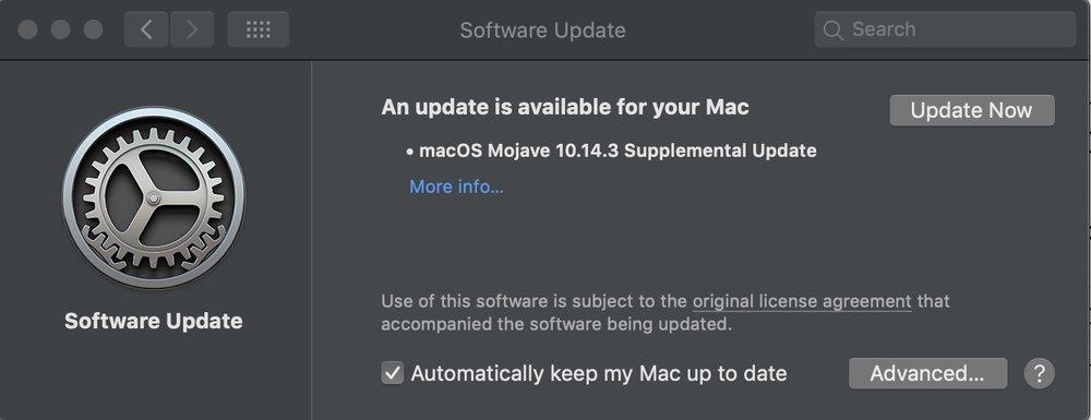 Apple releases macOS Mojave 10.14.3 SuppleMental Update .jpg