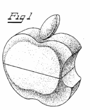 photo of Apple granted patent for an 'intelligent disk space manager' image