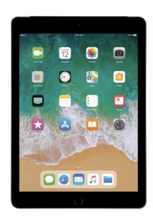 photo image Don't expect a 10.5-inch (non-Pro) iPad