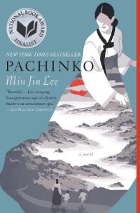 photo of Apple orders eight-episode adaptation of bestselling novel, 'Pachinko' image