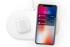 Prediction: we'll see the AirPower, new iPod touch announced before week's end