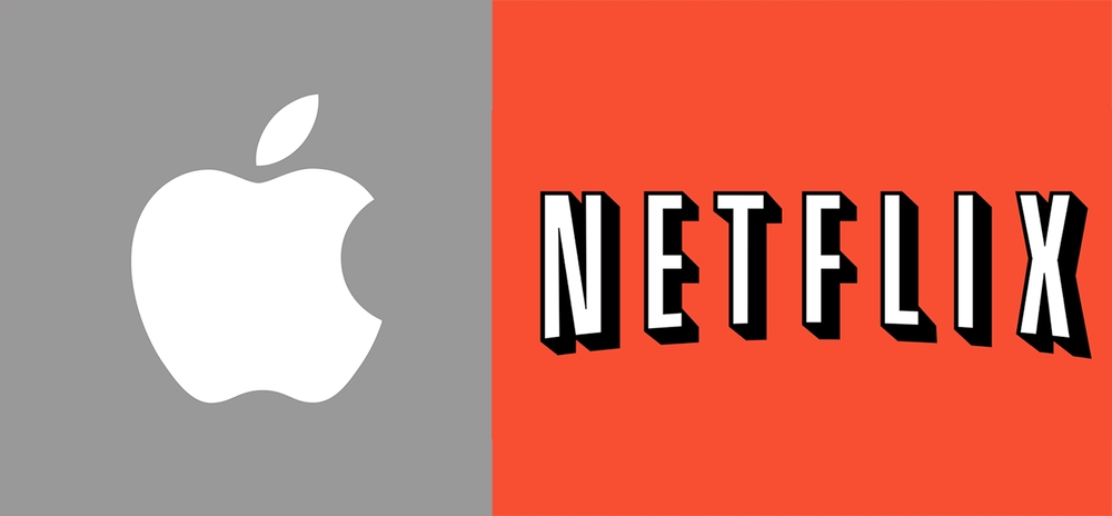 Hmmm, Netflix cancels use of AirPlay (updated)