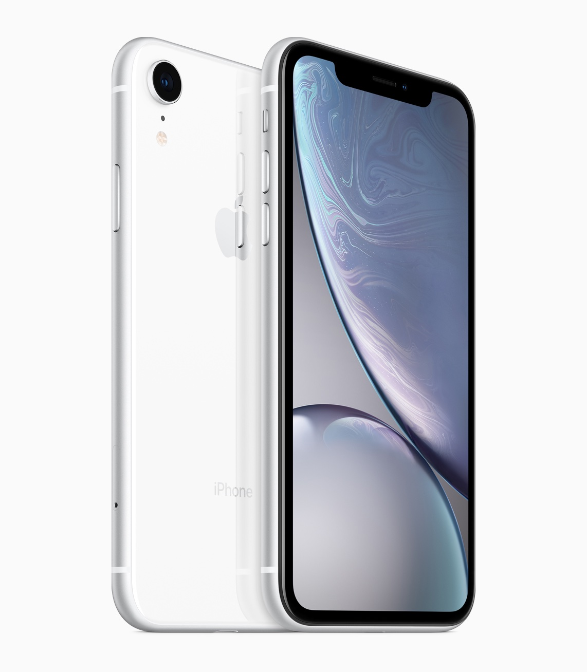 photo of Apple's iPhone XR was the top-selling smartphone in the U.S. in February image