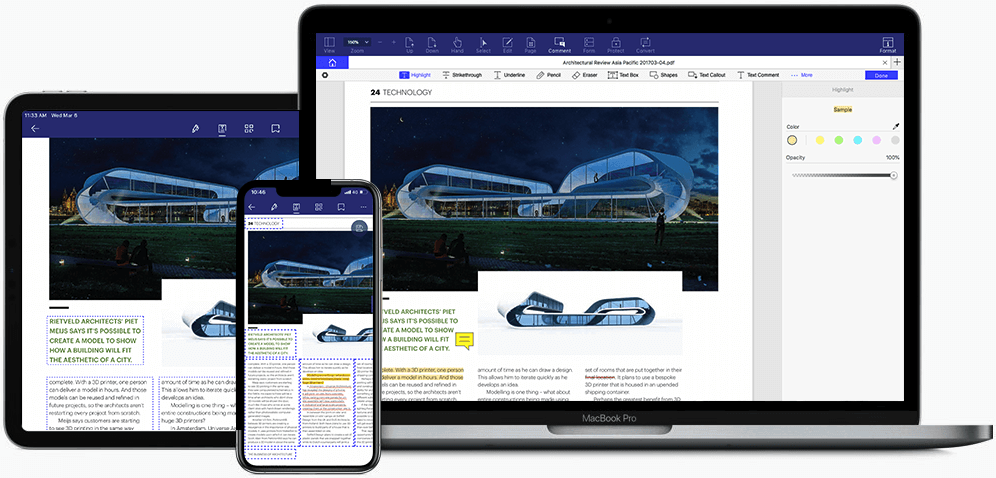 pdfelement 6 pro for mac review