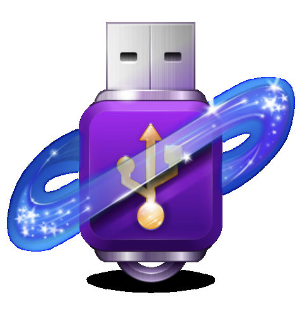 photo of USBMate optimizes and accelerates external drives connected to your Mac image