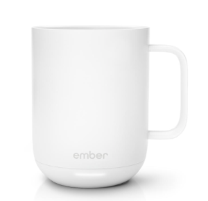 photo of Look at that mug; Ember lets you heat your coffee via your iPhone image