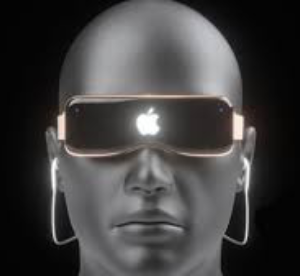photo of Apple patent filing is for touch screen and head-mounted displays image
