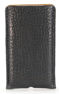 photo of Executive Leather iPhone Sleeve is sumptous, but you'll need an extra purchase image