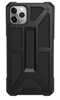 photo of UAG's Monarch cases offer serious protection for new iPhones image