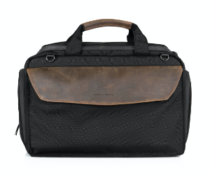 photo of WaterField Designs has released the Air Duffel in-flight personal item image