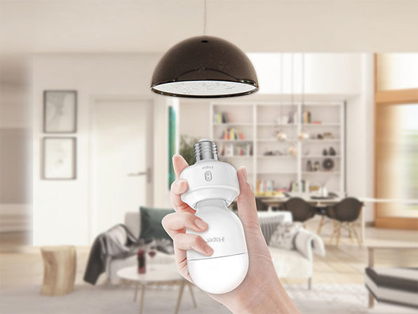 photo of Save Energy and Money With iHaper HomeKit-Compatible Smart Lighting Products image