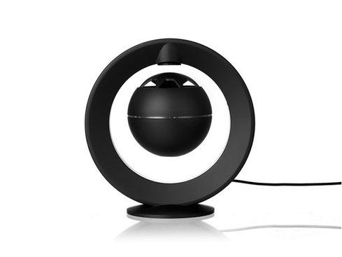 photo of NEBULA Levitating Bluetooth Speaker: Eye-catching, with Powerful Sound image