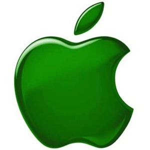 photo of Apple receives award for its sustainability efforts image