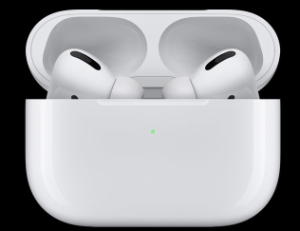 Once You Ve Used The Airpods Pro It S Hard To Go Back To The Non