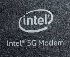 photo of Intel completes sale of smartphone modem biz to Apple image