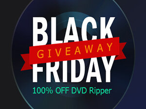 MacX DVD Ripper Pro Giveaway and Special Offer