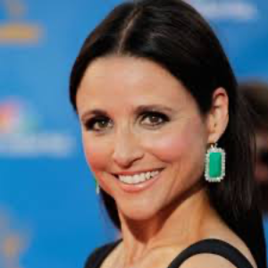 photo of Actress Julia Louis-Dreyfus to developer new projects for Apple TV+ image