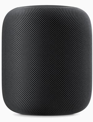 photo of Apple's HomePod has 4.7% of the global smart speaker market image