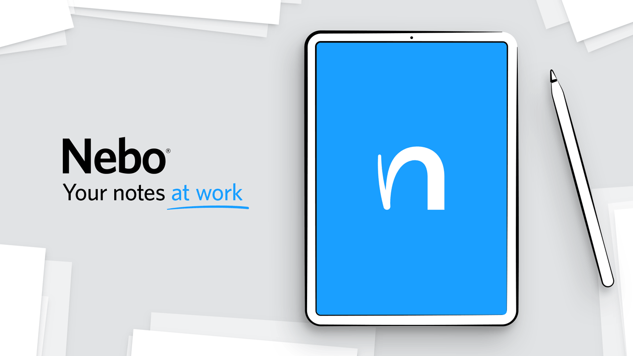Nebo 2.5: The Best iPadOS Note-Taking App Adds New Features