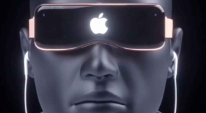 photo of Apple granted patent for 'peripheral treatment for head-mounted displays' image