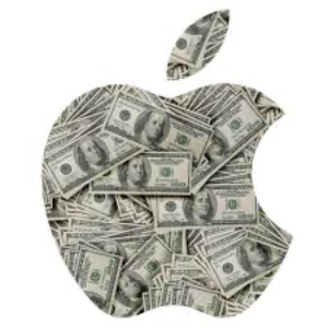 photo of WSJ: Apple has enough moolah to operate for a year without selling a single iPhone image