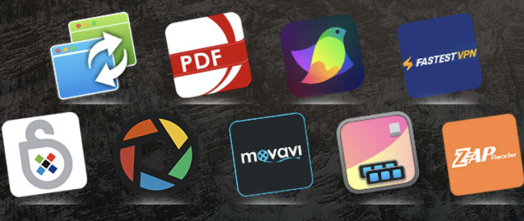 photo of 9 Great Mac Productivity Apps for $19.99 image