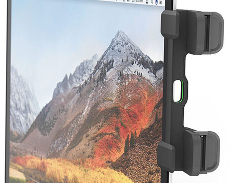 photo of Ten One Mountie Plus: Clip Your iPad or iPad Pro to a MacBook image