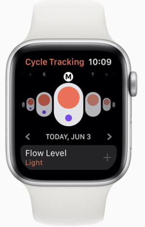 photo of watchOS 6.2.1 provides FaceTime Audio bug fix image