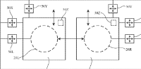 photo of Apple granted patent for a 'head-mounted display device with vision correction' image