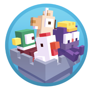 Apple Arcade adds Crossy Road Castle to its line-up