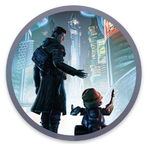 Beneath a Steel Sky is the latest addition to Apple Arcade
