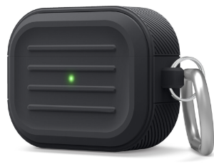 photo of Elago's Armor Pro Case offers an inexpensive way to protect your AirPods Pro image