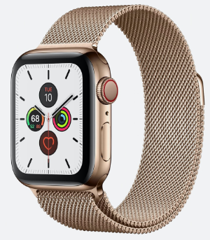photo of HODINKEE Shop is now an Authorized Apple Watch Retailer image