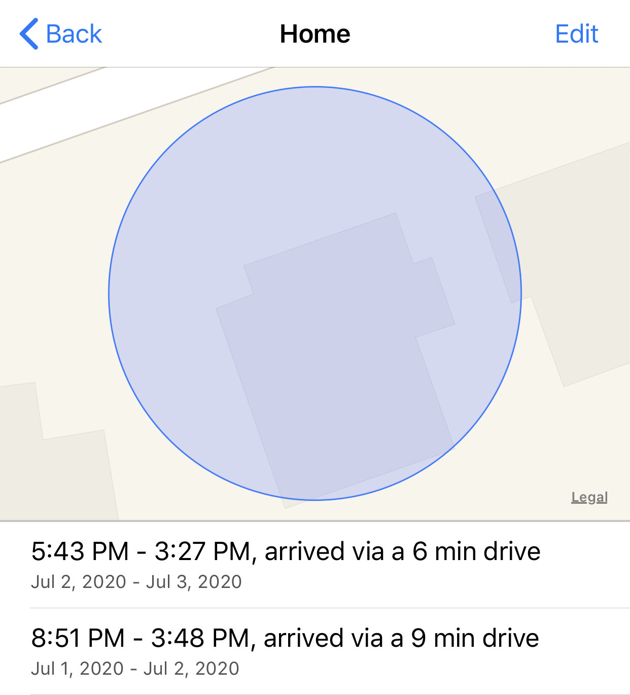 photo of All About Significant Location Tracking in iOS 13 image