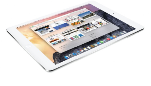 photo of Apple Silicon makes possible a merger of the Mac and iPad image