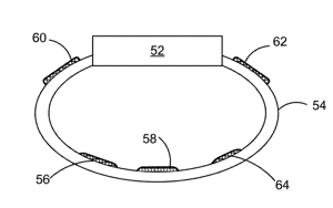 photo of Apple granted another patent for using an Apple Watch to track blood pressure image