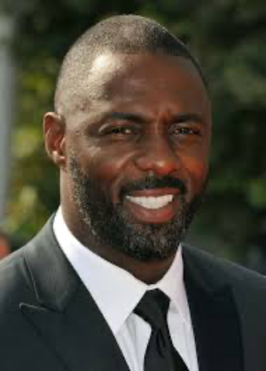 photo of Idris Elba to produce series and films for Apple TV+ image